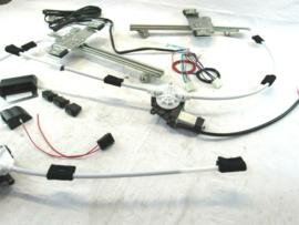 Universal Electric Power window Kit