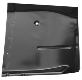 Cabine vloer reparatie deel.  Rechter zijde  1963-66