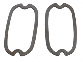 CT-262.  Chevy Panel & Suburban Taillight Lens Gaskets   1955-59
