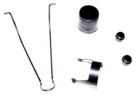 Column Shift Lever Retainer Kit   1947-59