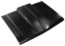 Cowl Induction Style Hood  1981-87  ***
