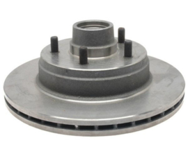 """Rotor.   5 Bolt   5 x 5""""    Diameter = 11.86 """"  outer side"""