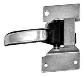 Inner door handle, driver's side  1978-80