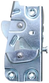 Deur Sluiting.  Linker zijde  1952-55