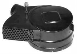 Heater Box. 1947-54  Round Style