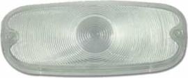 Parkeer lamp lens   - Helder -   1958-59