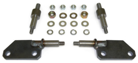 Chevrolet & GMC Truck  1955-59   Front Shock Mount Kit