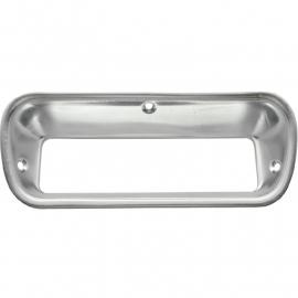 Parkeerlamp Ring,  Aluminium  1962-66