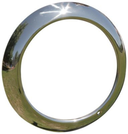 Headlight Ring.  1948-55