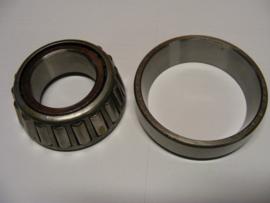 Wiel lager 1969-70 C10 <> C30  compleet