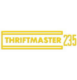 "235""""  Thriftmaster  Decal."
