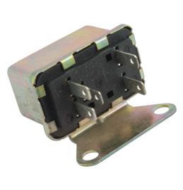 Blower Motor Cut-Off Relay