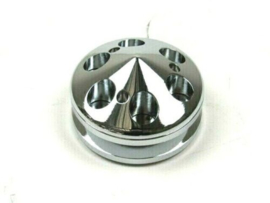 GM Universal Aluminum Alternator Pulley