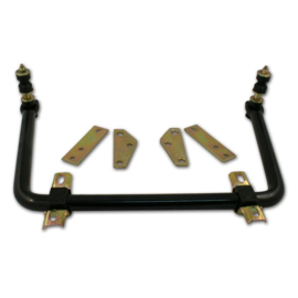 Chevy Truck Sway Bar Kit,  Front  1947-54
