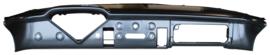 Compleet nieuwe dashboard paneel. 1955-59