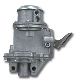 44-9810.  Benzine Pomp. 1952-57.  6 Cil.  235 Ci