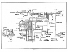 Wiring Diagram Chevy 1954
