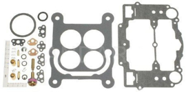 Carburetor Rebuilt Kit .  Carter 4 BBL.