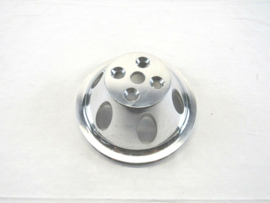 BBC Chevy 396-454 Short Water Pump Pulley