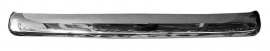 Voorkant Bumper Chroom  1955-59  ***