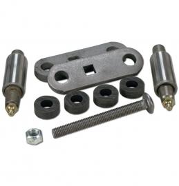 36-307.     Spring Shackle Kit - Front or Rear