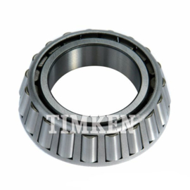 Rear End Pinion Bearing-Front  1955-62