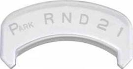 Indicator Lens w/o Tilt