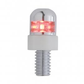 70302       LED License Fastener