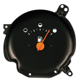 Fuel Gauge-w/o Tach-Regular Fuel  1973-75