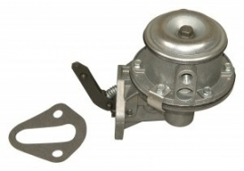 Benzine Pomp.  1937-51.  6 Cyl.   216 Ci