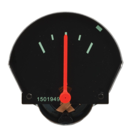 Ampere/ Accu  meter  1960-63