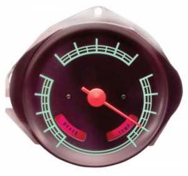 Benzine meter.  1967-72