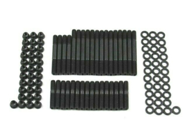 Small Block Chevy 350 400 12 Pt. Cylinder Head stud Kit