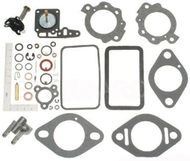 Carburetor Repair Kit . Holley 1BBL.   Ford  1952-57.  GMC  1955-60