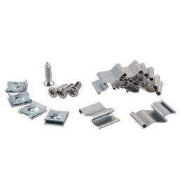 Door Molding Fastener kit