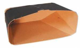 Handschoen box  1950-53