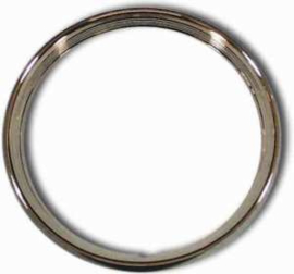 Wiel ring  16 Inc  Ribbed