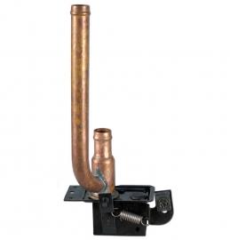 Heater Control Valve.  1955-59