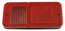 Side Marker Lamp Rear 1968-72
