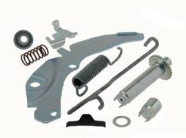 Drum Brake Self Adjuster Repair Kit 1960-75,  Left side
