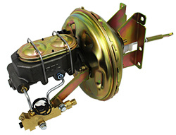 Power Brake Booster  1973-87