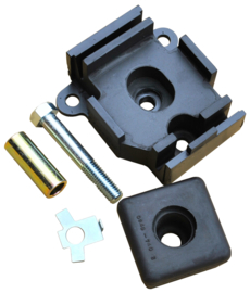 Big Block Motor Mount Kit   1968-71