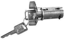 Ignition lock  1967-78