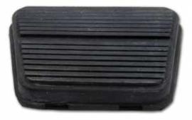 Rem & Koppeling pedaal rubber.