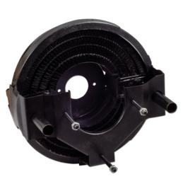 Heater Core - Round Recirculating  1947-57