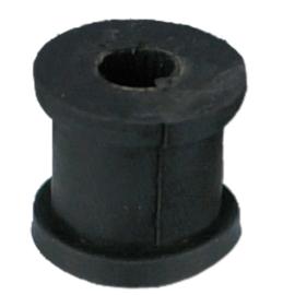 Schokbreker Link rubber.  1947-49