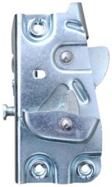 Deur Sluiting.  Rechter zijde  1952-55