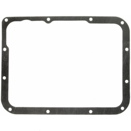 Oil Pan Gasket  12-bolt holes; GMC Hydramatic; 2 Spee