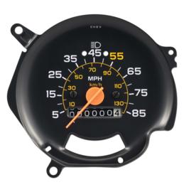 Snelheid Meter Assembly  --Chevrolet / GMC  Truck--