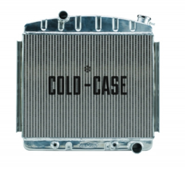 57 Tri-5 Chevy Aluminum Performance Radiator (Front Mount)